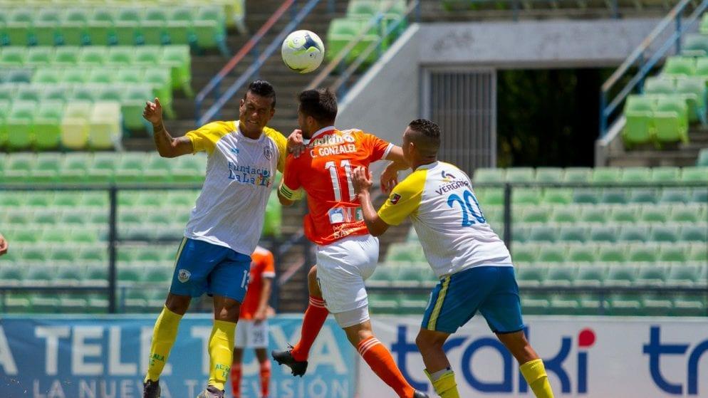 Nhận định bóng đá AC Lala FC vs Metropolitanos, VENEZUELA Primera Division, 03h00 ngày 04/05/2020