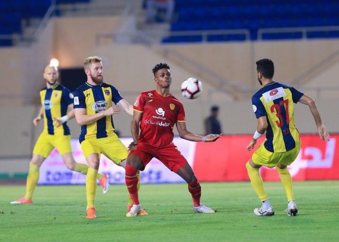 Nhận định bóng đá Al Ettifaq vs Al Raed, Saudi Professional League, 01h40 ngày 02/05/2020