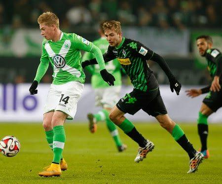 Nhận định bóng đá B.Monchengladbach vs Wolfsburg, Bundesliga, 20h30 ngày 02/05