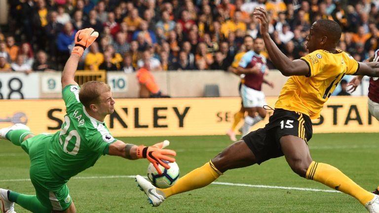Nhận định bóng đá Burnley – Wolverhampton, 21h ngày 2/5/2020