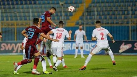 Nhận định bóng đá CR Belouizdad vs MC Alger, Algeria: Division 1, 18h00 ngày 16/05/2020