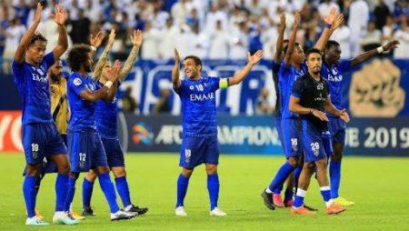Nhận định bóng đá Damac vs Al Ahli SC, Saudi Professional League, 02h00 ngày 01/05/2020