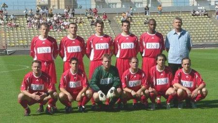 Nhận định bóng đá Differdange vs Victoria Rosport,  Luxembourg National Division, 21h00 ngày 03/05/2020
