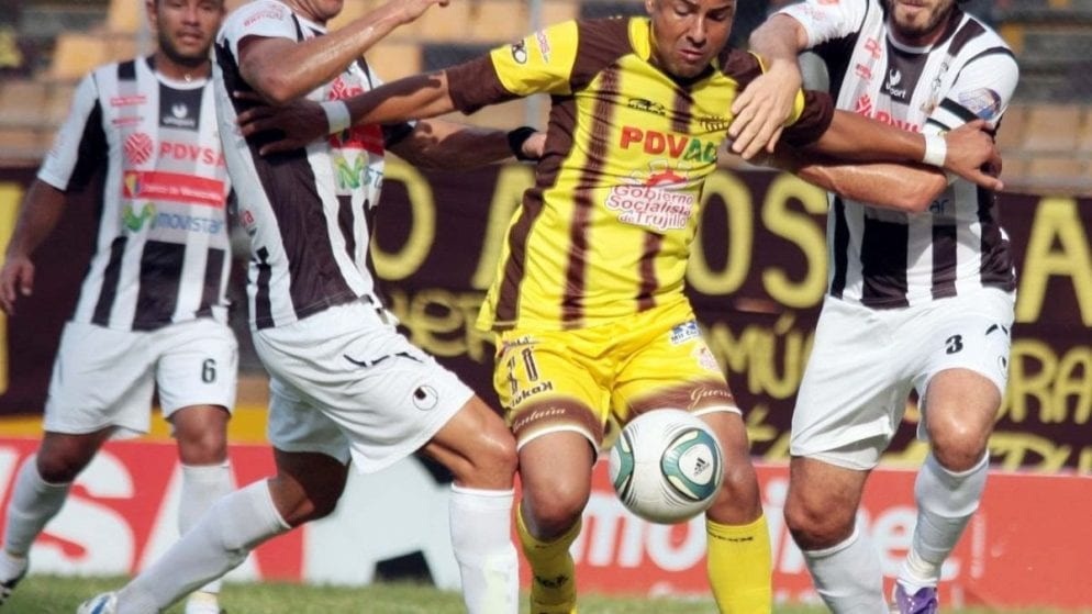 Nhận định bóng đá Estudiantes Merida vs Trujillanos, Vô địch quốc gia Venezuela, 03h00 ngày 04/05/2020