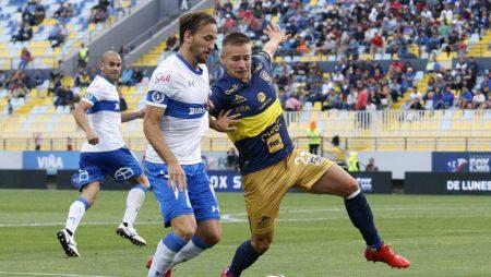 Nhận định bóng đá Everton vs U. Catolica,  CHILE Primera Division, 03h00 ngày 20/04/2020
