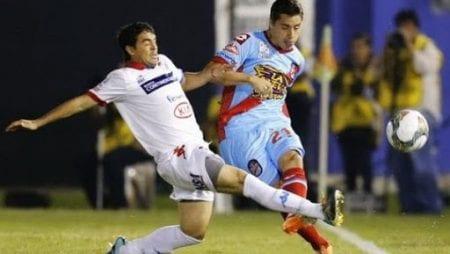 Nhận định bóng đá Guarani vs Nacional Asuncion, Paraguay Primera Division – Apertura, 03h00 ngày 04/05/2020