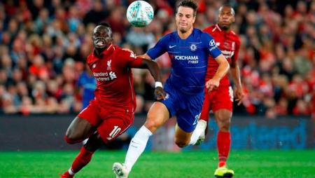 Nhận định bóng đá Liverpool – Chelsea, 21h ngày 9/5/2020