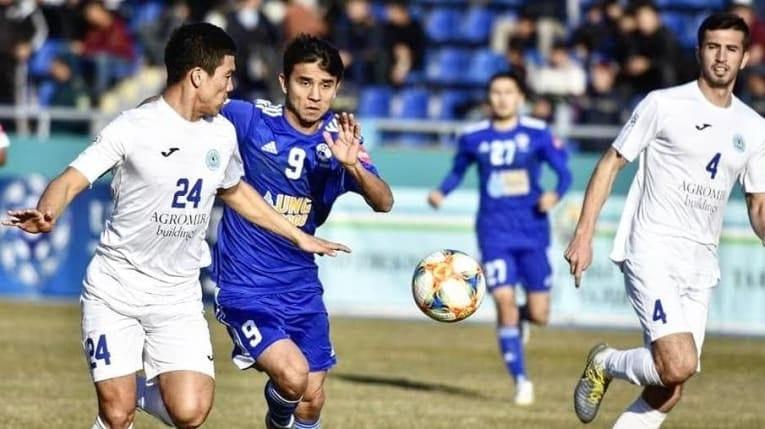 Nhận định bóng đá Mashal Muborak vs Pakhtakor, Vô địch quốc gia Uzbekistan, 17h00 ngày 26/04/2020