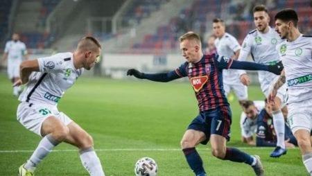 Nhận định bóng đá Mezokovesd-Zsory vs MOL Fehervar, OTP Bank Liga, 22h00 ngày 02/05/2020