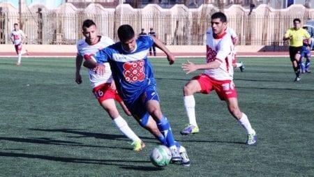 Nhận định bóng đá Paradou vs Magra, Algeria: Division 1, 18h00 ngày 16/05/2020