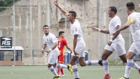 Nhận định bóng đá Portuguesa vs Caracas, Vô địch quốc gia Venezuela, 03h00 ngày 04/05/2020
