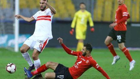 Nhận định bóng đá  Pyramids vs Horoya, CAF Confederations Cup, 2300 ngày 03/05/2020