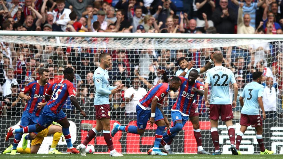 Nhận định kèo đấu Aston Villa – Crystal Palace, 2h ngày 28/4/2020