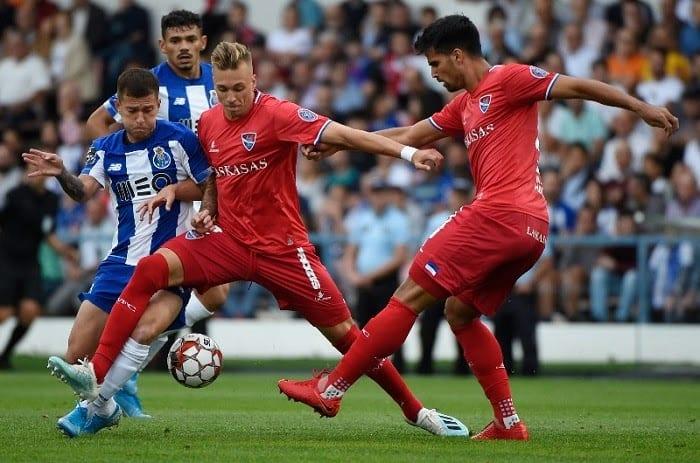 Nhận định trận đấu bóng đá giữa Gil Vicente vs Belenenses, 23h ngày 10/5/2020
