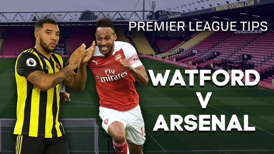 Nhận định trận đấu giữa Arsenal vs Watford Premier League 2019-2020 ngày 17/5