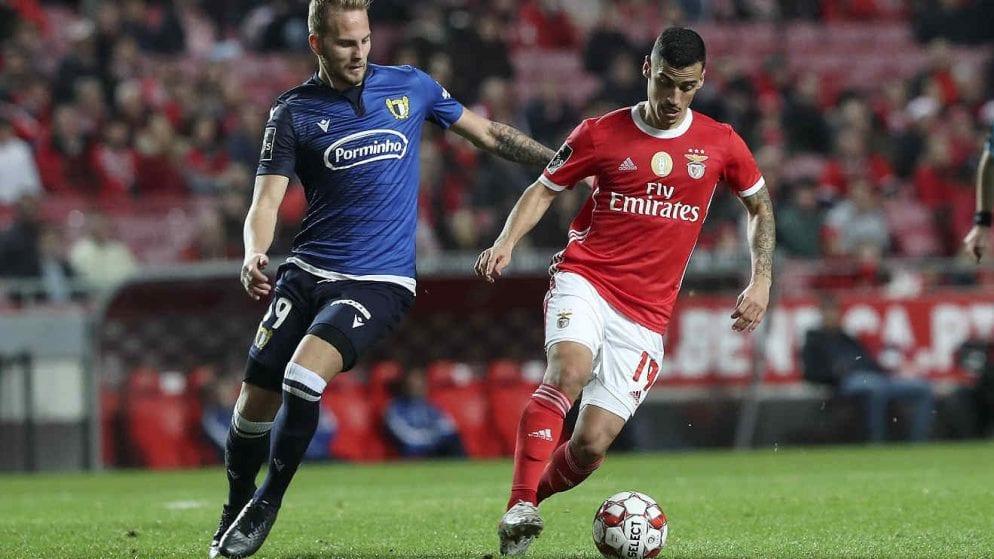 Nhận định trận đấu giữa Famalicao vs Benfica, 23h ngày 10/5/2020