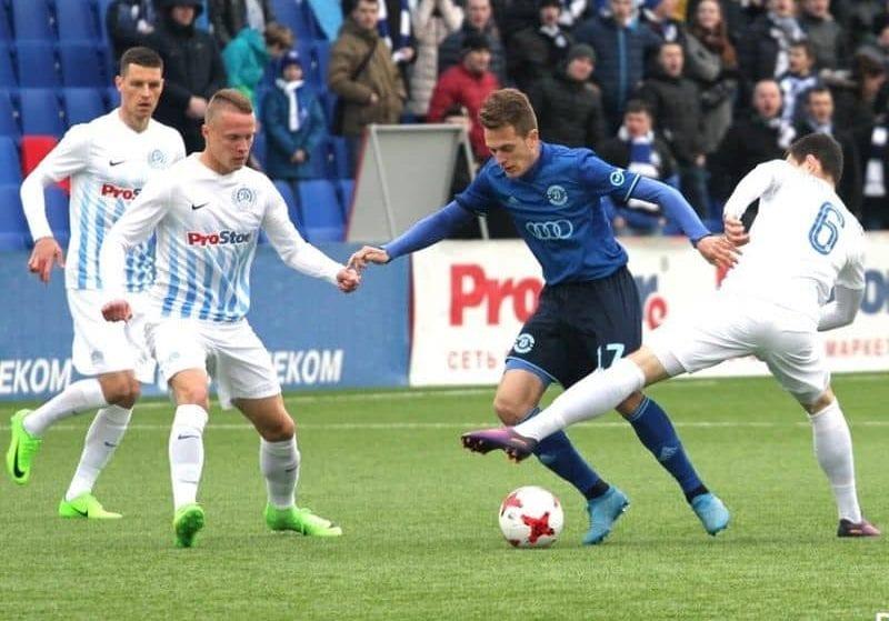 Nhận định bóng đá Slutsk vs Belshina Bobruisk, 18h ngày 26/4: VĐQG Belarus