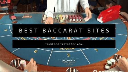 Chơi Baccarat online trực tuyến hiệu quả, đánh là thắng