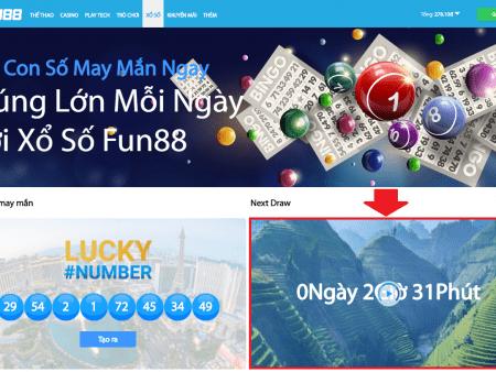 Hướng dẫn cách nạp tiền vào Fun88, gửi tiền Fun88 nhanh nhất
