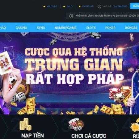 Nhà cái 8live Hệ thống cá cược uy tín hàng đầu châu Á