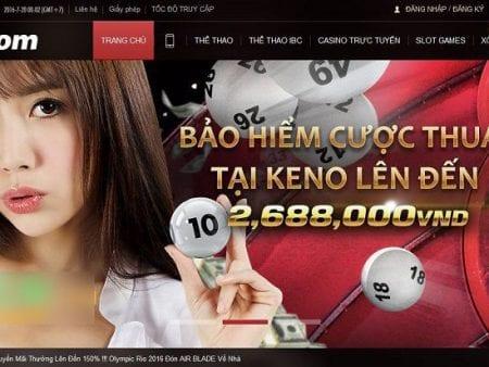 Chơi cá cược trực tuyến tại Vwin có an toàn không