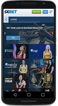 Hướng dẫn tải và cài đặt 1xbet mobile cho Android