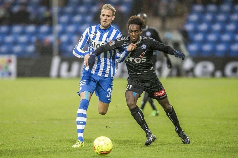 Nhận định bóng đá trận đấu Esbjerg vs Aalborg, ngày 31/5/2020