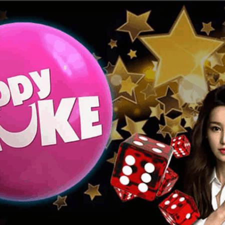 Casino Happyluke – sòng bạc độc quyền lớn nhất Châu Á
