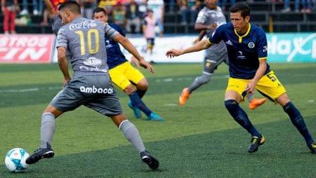 Nhận định bóng đá Herediano vs Guadalupe, 25/5/2020