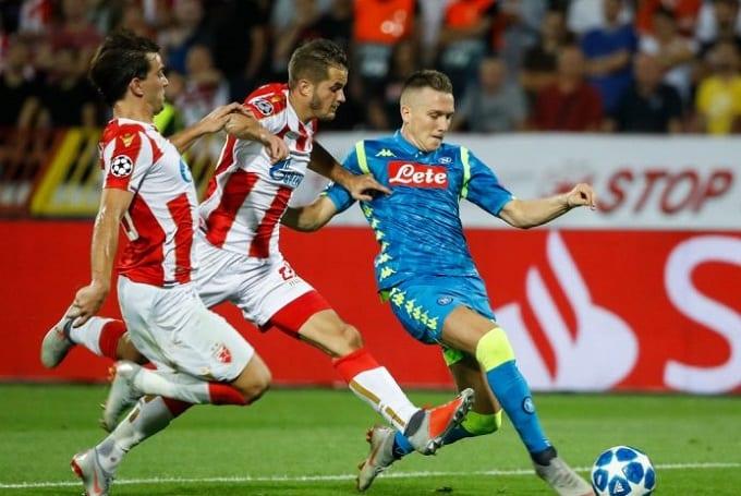 Nhận định bóng đá trận đấu giữa Novi Pazar vs Din. Vranje,ngày 30/5/2020