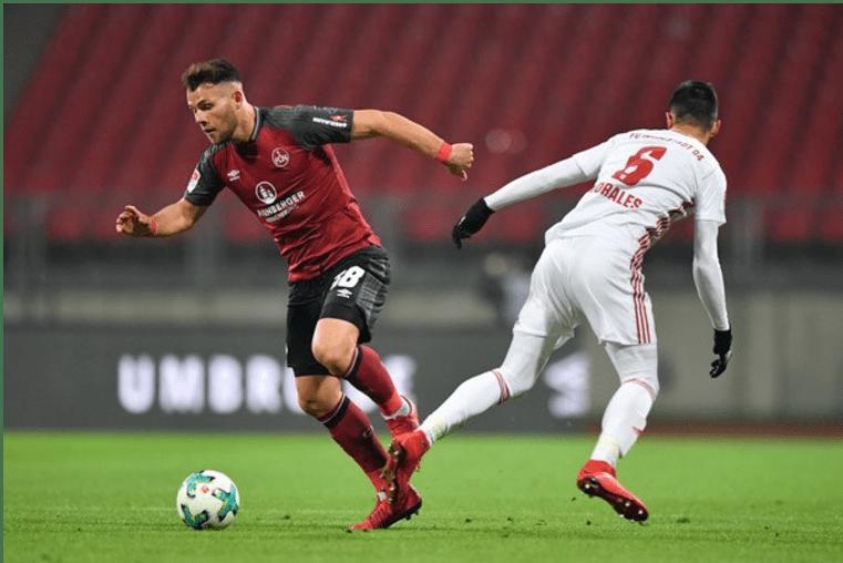 Nhận định bóng đá Nurnberg vs Bochum, ngày 30/5/2020