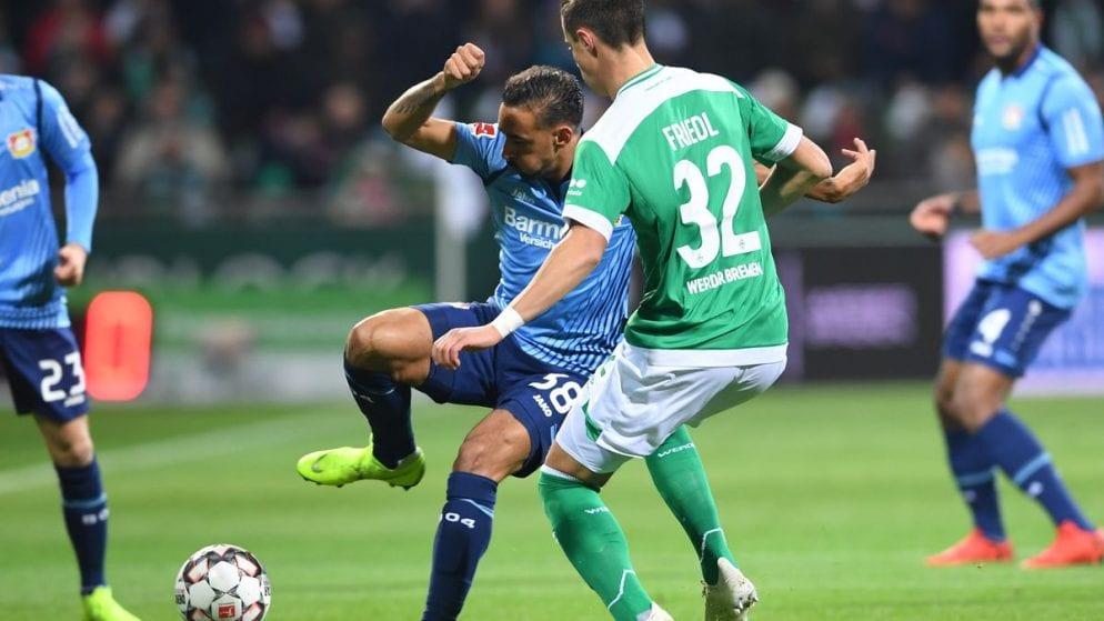 Nhận định bóng đá Werder Bremen vs Bayer Leverkusen, 1h30 ngày 19/5