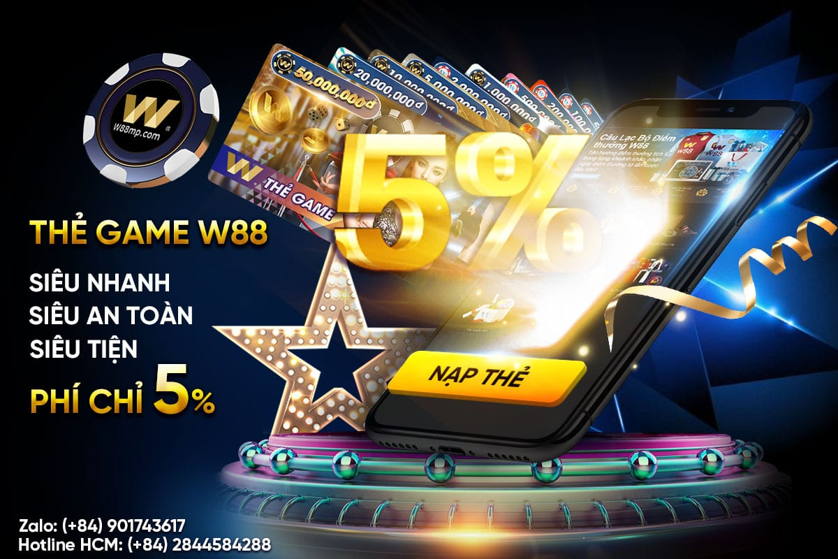nap tien the game w88