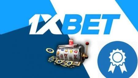 Nhà cái 1xbet casino có lừa đảo không?