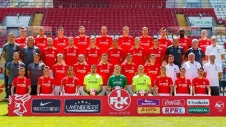 Nhận định bóng đá FC Kaiserslautern vs MSV Duisburg, ngày 11/6/2020
