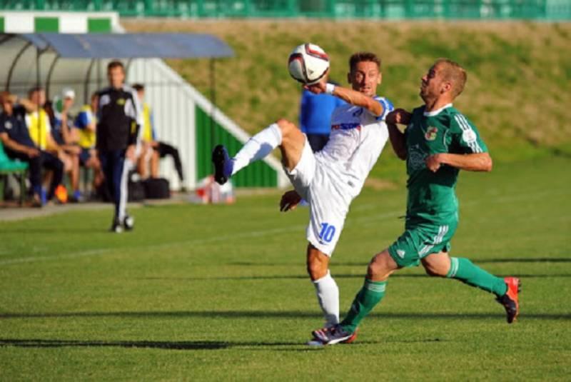 Nhận định bóng đá Gorodeya vs Slutsk, VĐQG Belarus ngày 13/6/2020