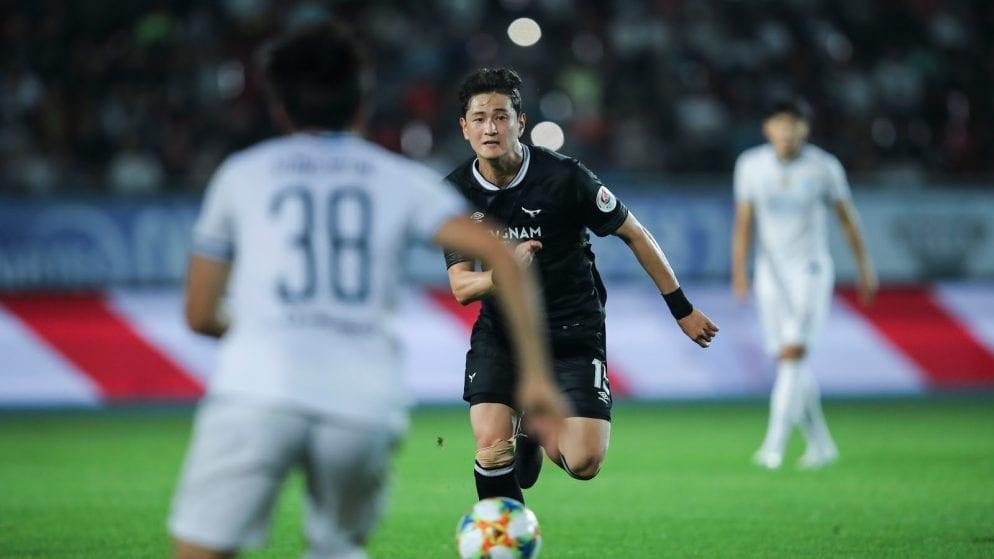 Nhận định bóng đá Seongnam FC vs Daegu FC, ngày 7/6/2020