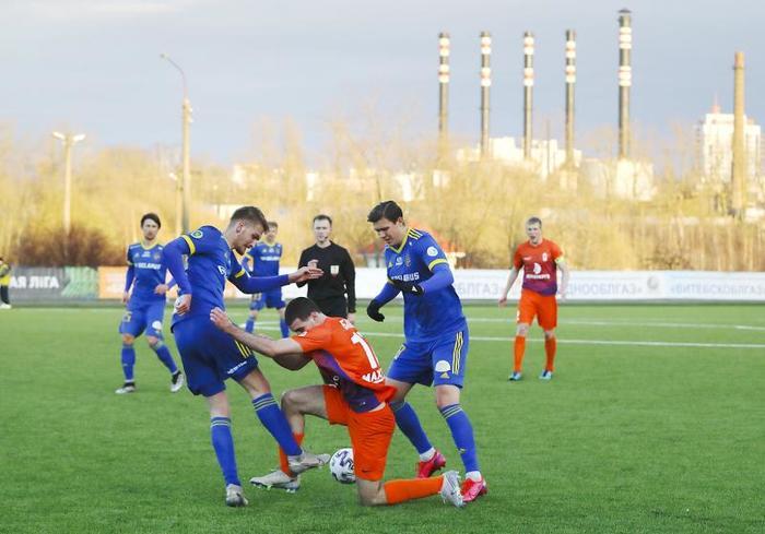 Nhận định bóng đá Shakhter Soligorsk vs Energetik-BGU Minsk, ngày 8/6/2020