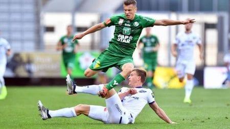 Nhận định bóng đá St.Polten vs Austria Wien, ngày 6/2/2020