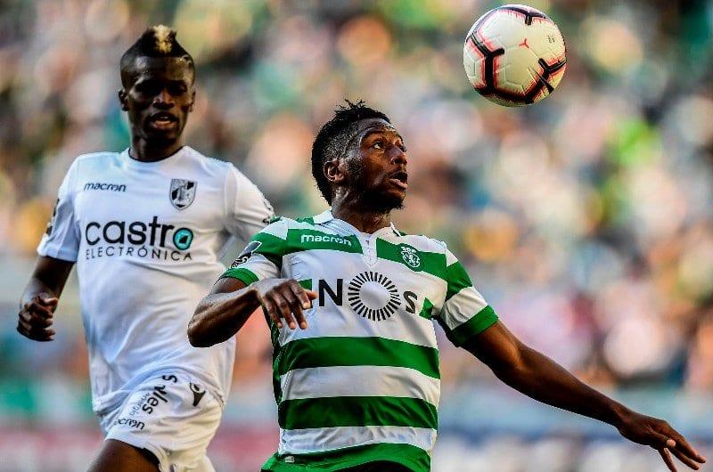 Nhận định bóng đá Vitoria Guimaraes vs Sporting Clube de Portugal, 5/6/2020