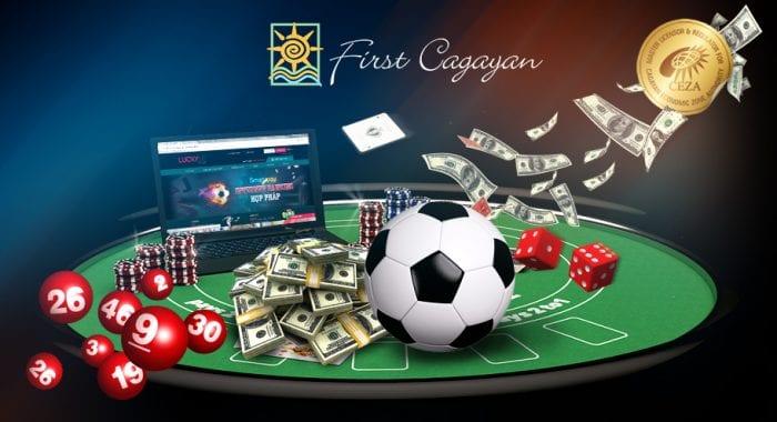 Lucky88 nhà cái thể thao casino online uy tín nhất