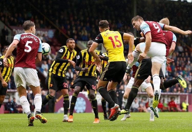 Thi đấu nỗ lực, Watford hoàn toàn có thể tạo ra nỗ lực cho Burnley