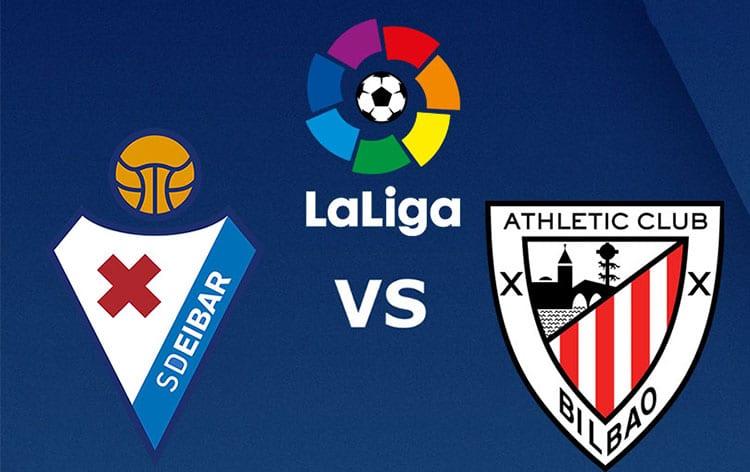 Nhận định trận đấu Eibar vs Athletich Bilbao