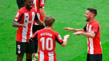 Nhận định trận đấu Eibar vs Athletic Bilbao – 00h30, 18/06/2020 – VĐQG Tây Ban Nha