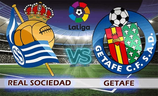 Nhận định kèo Getafe vs Real Sociedad 03h00 ngày 30/6/2020 – La Liga