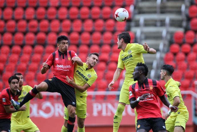 Villarreal đang chấm dứt chuỗi 3 trận thua liên tiếp