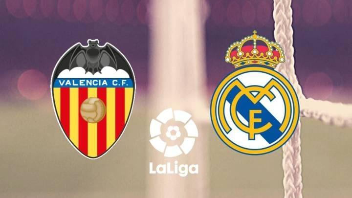 Soi kèo Real Madrid vs Valencia lúc 03h00 ngày 19/6/2020 – Giải đấu La Liga