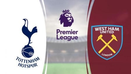 Soi kèo trận đấu Tottenham vs West Ham lúc 02h15 ngày 24/6/2020