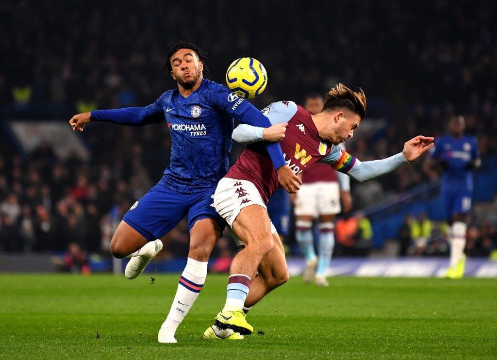 Chelsea cần phải xem lại chiến lược thi đấu