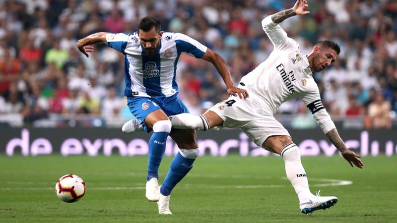 Real Madrid có cơ hội giành chiến thắng một cách dễ dàng